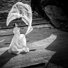 Wedding photographer Massimo Santi (massimosanti). Photo of 16.12.2016