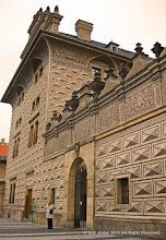 Photo: Schwarzenberg Palace, Prague