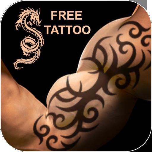 Tattoo My Photo Editor 2017
