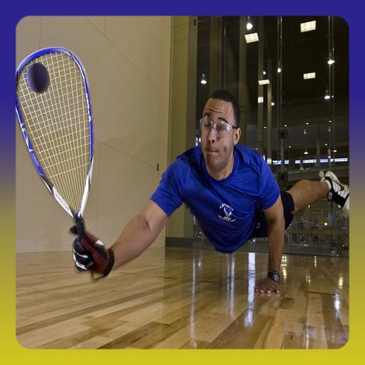 Racquetball 運動 App LOGO-硬是要APP