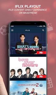 App MAXstream - Stream Live Sports, TV Shows & Movies APK for Windows Phone