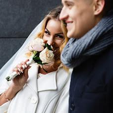 Wedding photographer Igor Trubilin (TokyoProse). Photo of 25.02.2018
