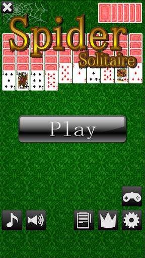 玩紙牌App|スパイダー ソリティア免費|APP試玩