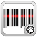 [QR]Scanner de codes barres icon