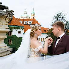Wedding photographer Darya Solnceva (daryasolnceva). Photo of 13.03.2017