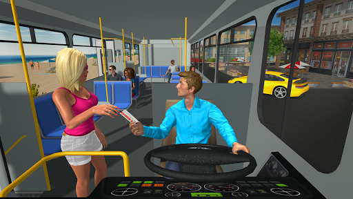 Bus Game Free - Top Simulator Games 1.2.0 Cheat screenshots 1