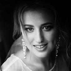 Wedding photographer Matvey Krauze (kmat). Photo of 10.02.2018