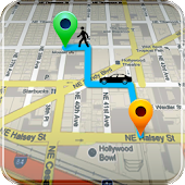 GPS Location History Tracker