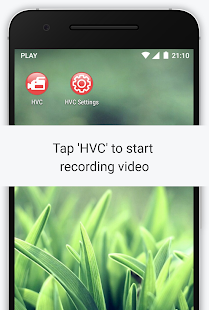 Hidden Video Camera PRO Screenshot
