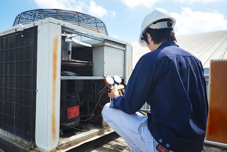 Installatie, Onderhoud & Reparatie