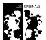 Indigo View presents: Originals : P.O.P. Art