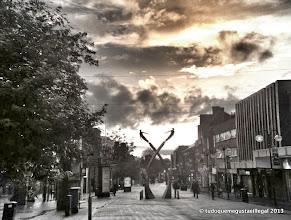 Photo: Crick sky