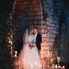Wedding photographer Irina Kupriyanova (Joint). Photo of 12.07.2016