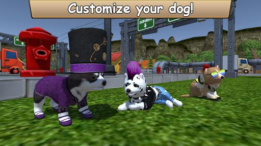 Dog Simulator - Animal Life filehippodl screenshot 2