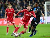 Ante Palaversa was de enige echte uitblinker bij KV Oostende dit seizoen