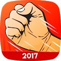 Punch Meter - Boxing MMA Club icon