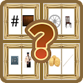 2 Pic One Word Guess - Fun Words Quiz Game