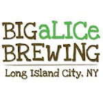 Logo of Big Alice Smoked Saison
