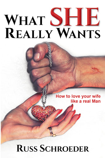 What She Really Wants cover