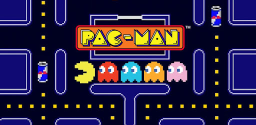 pac man apps on google play