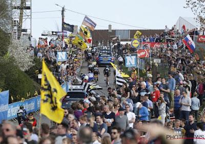 Ronde van Vlaanderen gaat focussen op het sportieve: geen VIP-evenementen en grote publiekszones