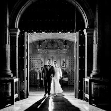 Wedding photographer Martin Ruano (martinruanofoto). Photo of 20.12.2017