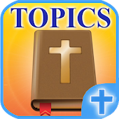 Bible Verses By Topic *PREMIUM