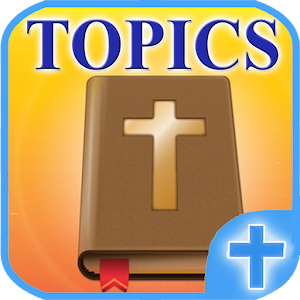 Bible Verses By Topic *PREMIUM app for android
