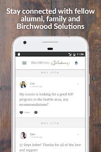 Birchwood Connect - náhled