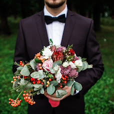 Wedding photographer Evgeniya Orlova (orlusha). Photo of 14.09.2015