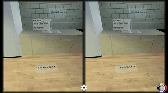 vt-lab - Demo BIM RV screenshot 1