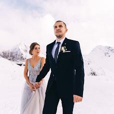 Свадебный фотограф Мария Кекова (KEKOVAPHOTO). Фотография от 21.11.2018