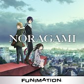 Noragami (Original Japanese Version)