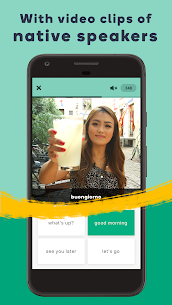 Learn Languages with Memrise – Spanish, French… App Latest Version Download For Android and iPhone 2