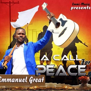 Cover Art for song A Call For Peace