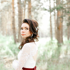 Wedding photographer Sabina Rzaeva (sabinaphotograph). Photo of 17.07.2016