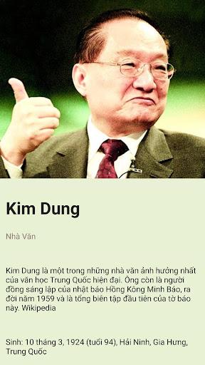 Truyu1ec7n Kim Dung, Truyu1ec7n kiu1ebfm hiu1ec7p Full (OFFLINE) 1.0 1