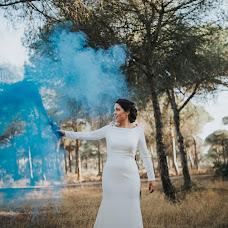Wedding photographer Sete Carmona (SeteCarmona). Photo of 23.11.2017