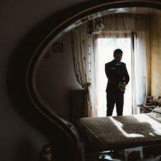 Wedding photographer Matteo La penna (matteolapenna). Photo of 18.06.2018