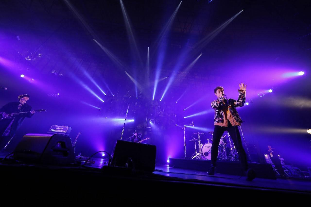 【迷迷現場】COUNTDOWN JAPAN 18/19 RO JACK優勝樂團 Seven Billion Dots