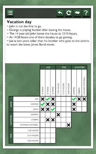 LogiBrain Grids 1.4.9 screenshots 16