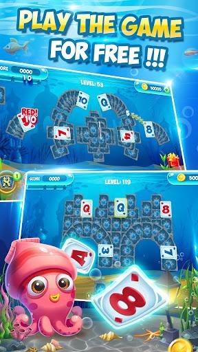 Fish Solitaireu2122 apktram screenshots 4