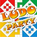 Ludo Party Club - Parchis en español sin internet icon