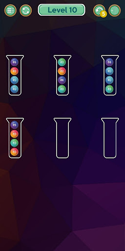 Ball Stack Puzzle android2mod screenshots 2