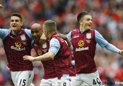 Aston Villa a son nouveau coach