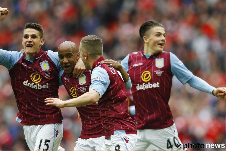 Aston Villa se sépare de son entraîneur ; Thierry Henry le remplacera-t-il?