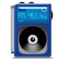 Filter Radio Icon
