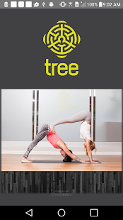 Tree Yoga- screenshot thumbnail