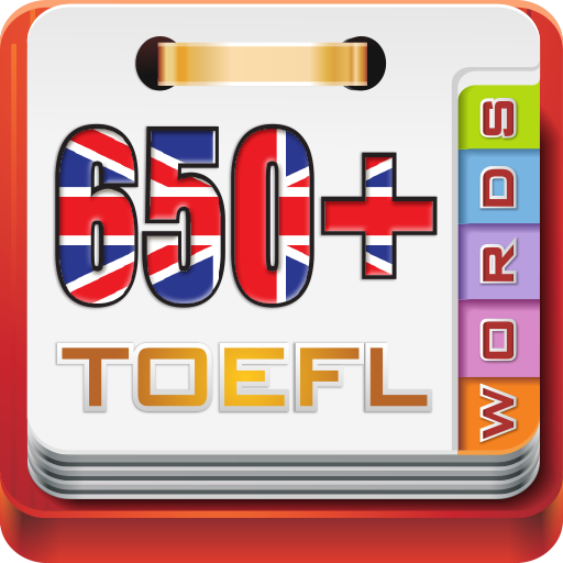 TOEFL Test Preparation - Vocab file APK for Gaming PC/PS3/PS4 Smart TV
