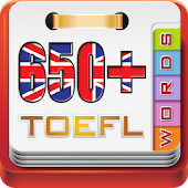 TOEFL Vocabulary Practice IBT